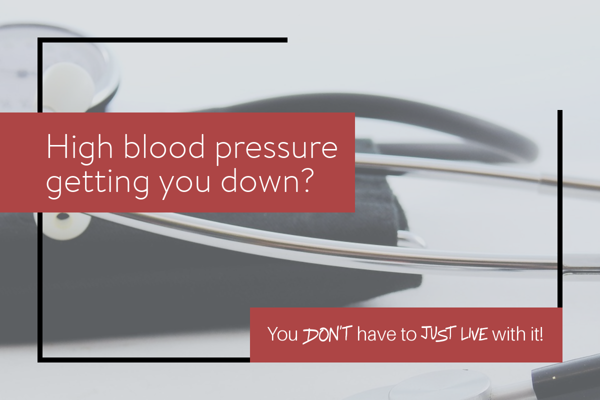blog post image showing a blood pressure cuff